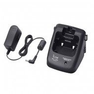 Chargeur rapide pour VHF IC-M73 ICOM BC-210
