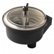 Sea Ø 28.5 mm VETUS Type 150 water filter
