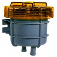Séparateur d'huile de cale Ø19mm VETUS