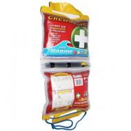 Kit premier secours CREWMEDIC 180-s