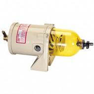 Filtre séparateur pour moteur diesel RACOR type 500FG