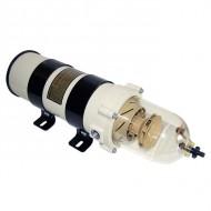 Filtre séparateur pour moteur diesel RACOR type 1000FH