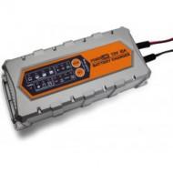Chargeur de batterie marine 12V-10A POWERLINE étanche IP65