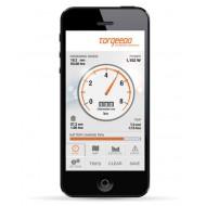 Application ordinateur de bord pour smartphone TORQEEDO Torq Trac