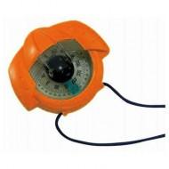 Compas de relèvement orange PLASTIMO Iris 50