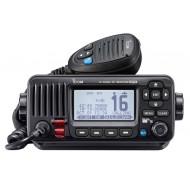VHF marine fixe ASN avec GPS integre ICOM IC-M423G