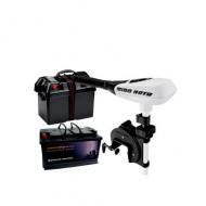 Pack HB électrique 040lbs+batterie 62 A/h MINN KOTA RIPTIDE 40