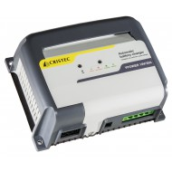 Chargeur de batterie marine 12V 25A CRISTEC gamme YPOWER