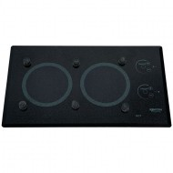 Plaque vitrocéramique 2 feux KENYON Lite-Touch Q