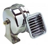 Avertisseur compact PLASTIMO 1 ton aigu 490 Hz