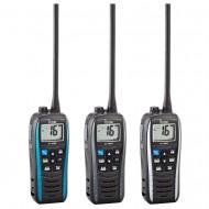 VHF marine portable ICOM IC-M25 EURO