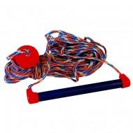 Corde ski nautique 4WATER Ø 7mm