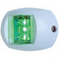 Feu tribord LED AQUASIGNAL Série 34