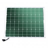 Panneau solaire monocristallin 12V 50W UNITECK Unisun 50
