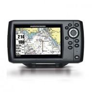 """GPS lecteur de cartes 5"""" HUMMINBIRD Helix 5 CP"""