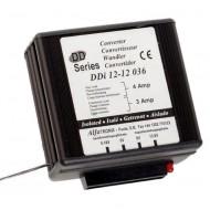 Stabilisateur de tension 12V ou 24V ALFATRONIX Série DDI