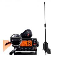 Pack VHF fixe GX1700E + antenne SHAKESPEARE YRR