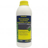 Shampoing moquettes et tapis MATT CHEM Moklin