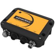 Transpondeur AIS avec GPS ADVANSEA TR-210