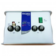 Chargeur de batterie marine 12V 30A DOLPHIN Booster