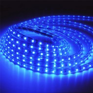 Bande LED 12V Bleue 10mm IP68