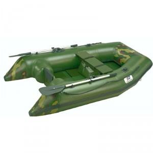 Annexe 2.40m PLASTIMO Fish Compacte P240SF