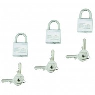 Lot de 3 cadenas inox MARINOX 30mm