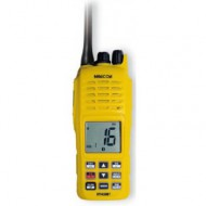 VHF marine portable NAVICOM RT 430 BT