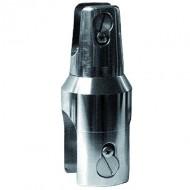 Emerillon de mouillage inox 316 pour chaîne D. 6 à 8 mm