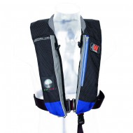 Gilet gonflable 165N 4WATER Osprey Automatique