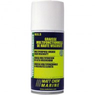 Graisse multifonctionnelle (150ML) MATT CHEM MOLS