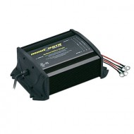 Chargeur de batterie marine 12V 2x5A MINN KOTA 210-E