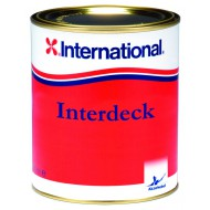Laque antidérapante (0.75L) INTERNATIONAL Interdeck