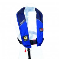 Gilet gonflable 165N 4WATER Skipper AUto