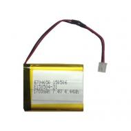Batterie de rechange NAVICOM pour RT420 / RT420 DSC / RT430 BT
