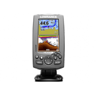"Combiné GPS 4.3"" + sonde TA LOWRANCE Hook 4 Chirp"