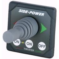 Panneau de commande joystick pour propulseur externe SIDE-POWER