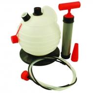 Pompe de vidange d'huile manuelle par aspiration