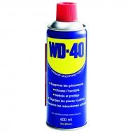 Dégrippant - lubrifiant WD40 400ml