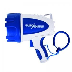 Projecteur étanche LED rechargeale EUROMARINE 1200 lumens