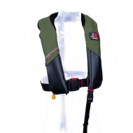 Gilet gonflable 165N 4WATER KingFisher