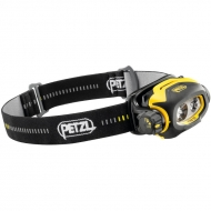 Lampe frontale pro étanche 100 Lm portée 90 m PETZL Pixa 3R
