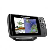 "Combiné GPS 7"" HUMMINBIRD Helix 7G2 CHIRP HD"