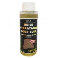 Huile hydratante pour cuir (500ML) MATT CHEM Cuir 9