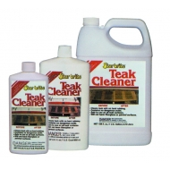 Teak cleaner 473ml