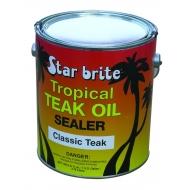 Tropic teak oil classic 1kg