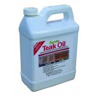 Teck oil 3l78