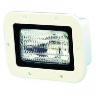 Projecteur encastré ampoule trapézoïdale JABSCO 45960