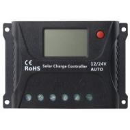 Régulateur panneau solaire STECA Solsum