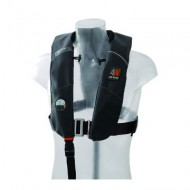Gilet gonflable 150N 4WATER Procean Auto Pro